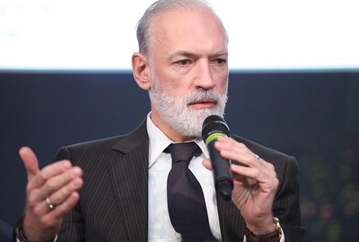 Василь Лацанич может досрочно покинуть пост гендиректора «ВымпелКома»