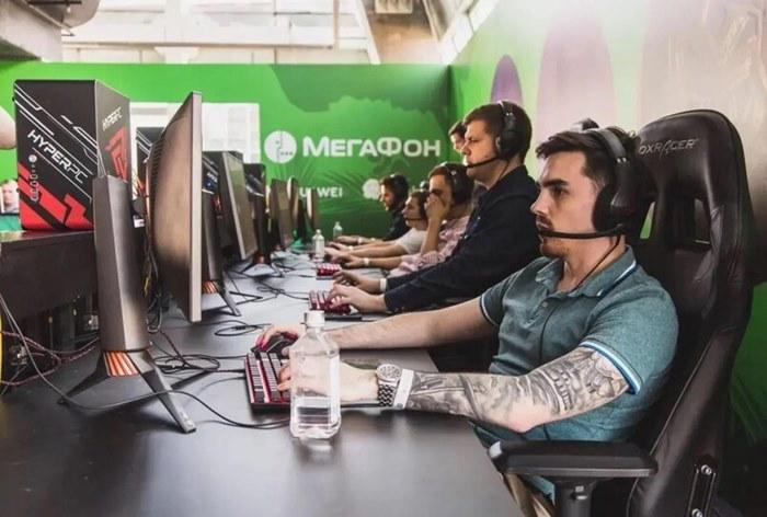 «МегаФон» запускает облачный сервис для геймеров