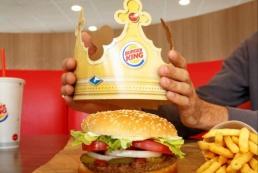 Российский Burger King потерял 16% выручки