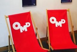 Британский офис OMD приостановил работу из-за страха перед коронавирусом