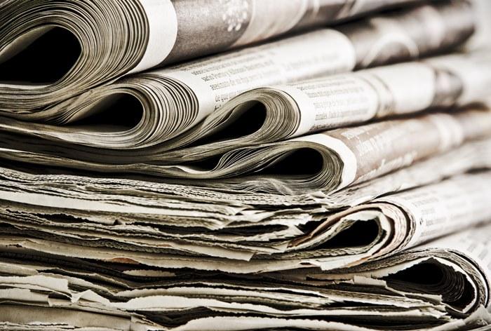 Спрос на газеты и журналы на вторую половину 2020 года упал на 10%