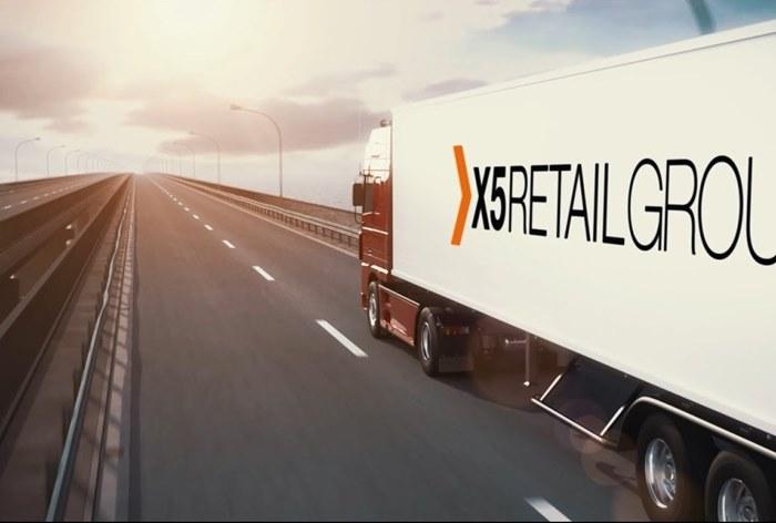 X5 протестирует систему бесконтактных покупок