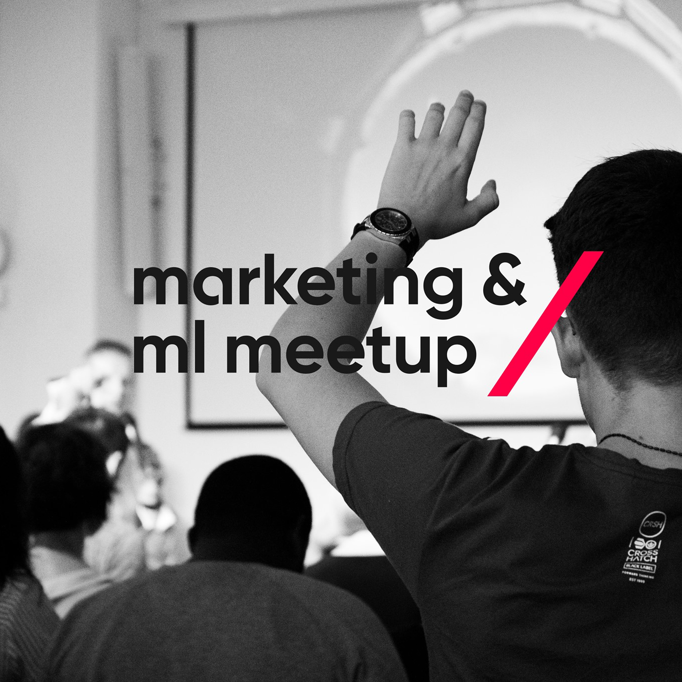 Marketing & ML MeetUp 2020