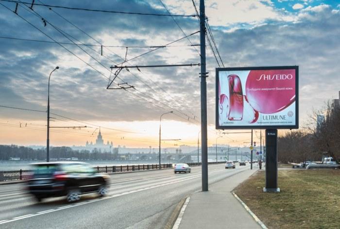 Наружная реклама | Новости | AdIndex.ru