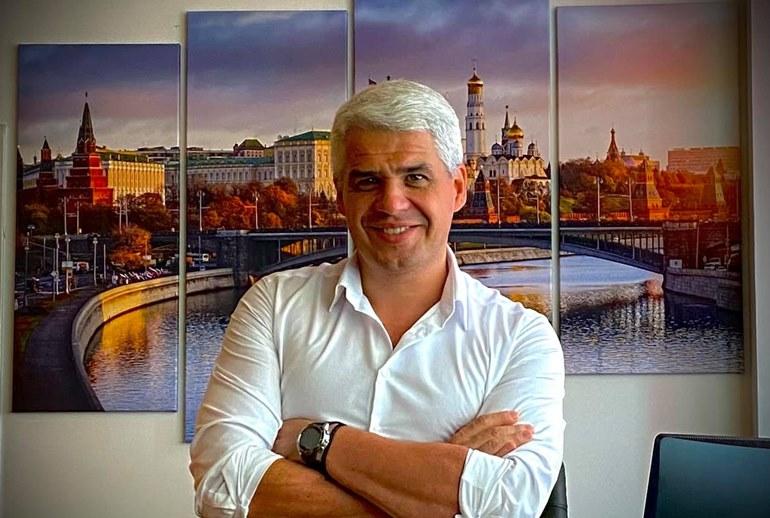 Картинка к «Газпром-медиа» назначил нового генерального директора Rutube