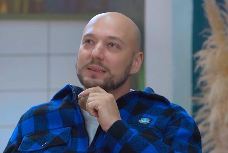 Картинка к Владимир Маркони стал новым лицом телеканала «Россия»
