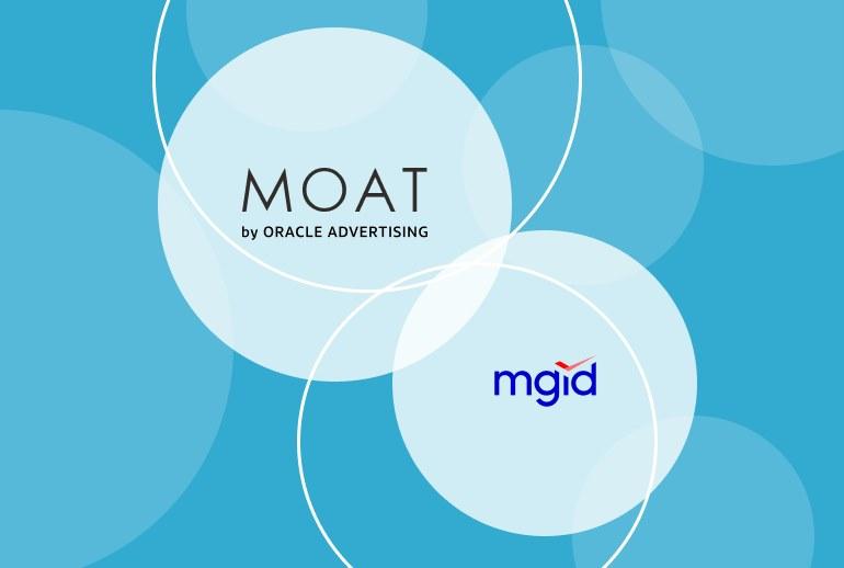 Картинка к Mgid интегрировала Oracle Moat