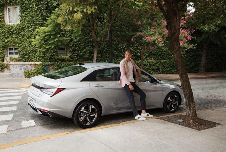Картинка к Сервис Hyundai Mobility расширяет линейку доступных для подписки моделей