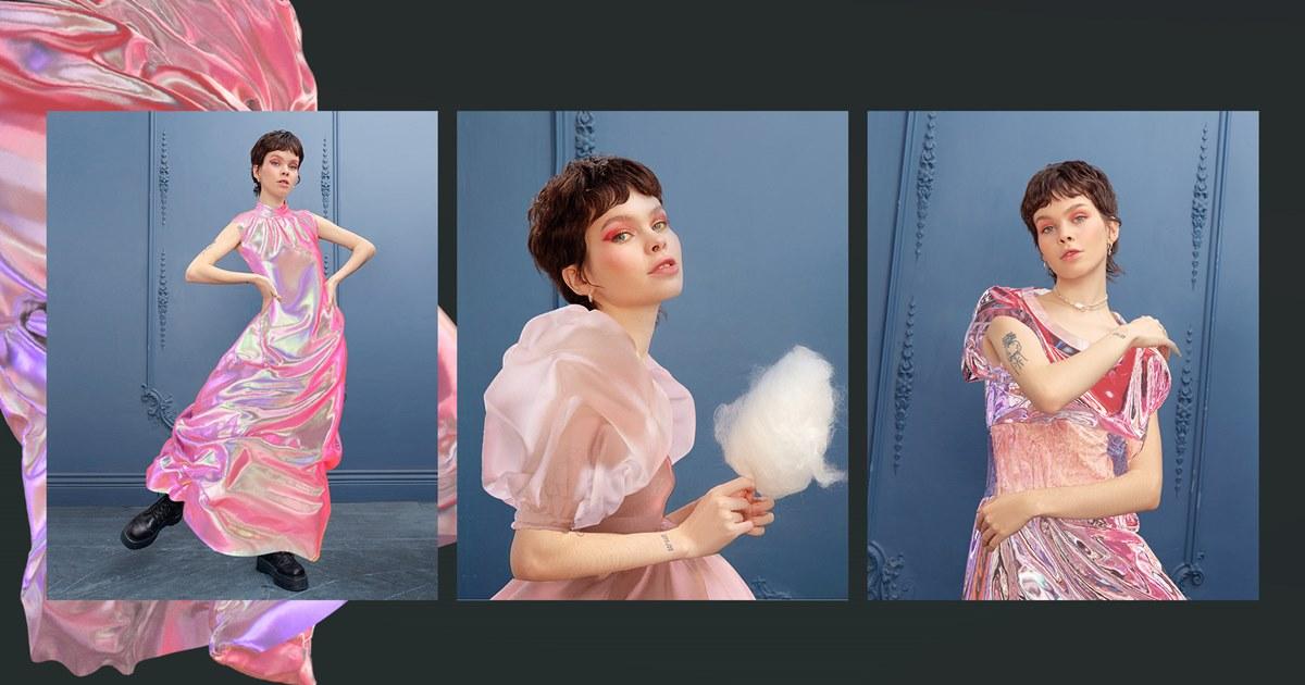 Bourjois провел бьюти-девичник и представил digital-одежду