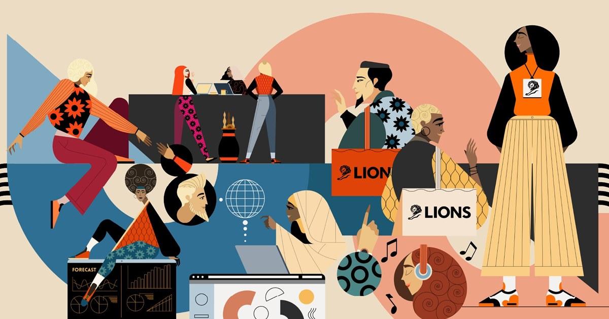 Cannes Lions получил 29 тысяч заявок