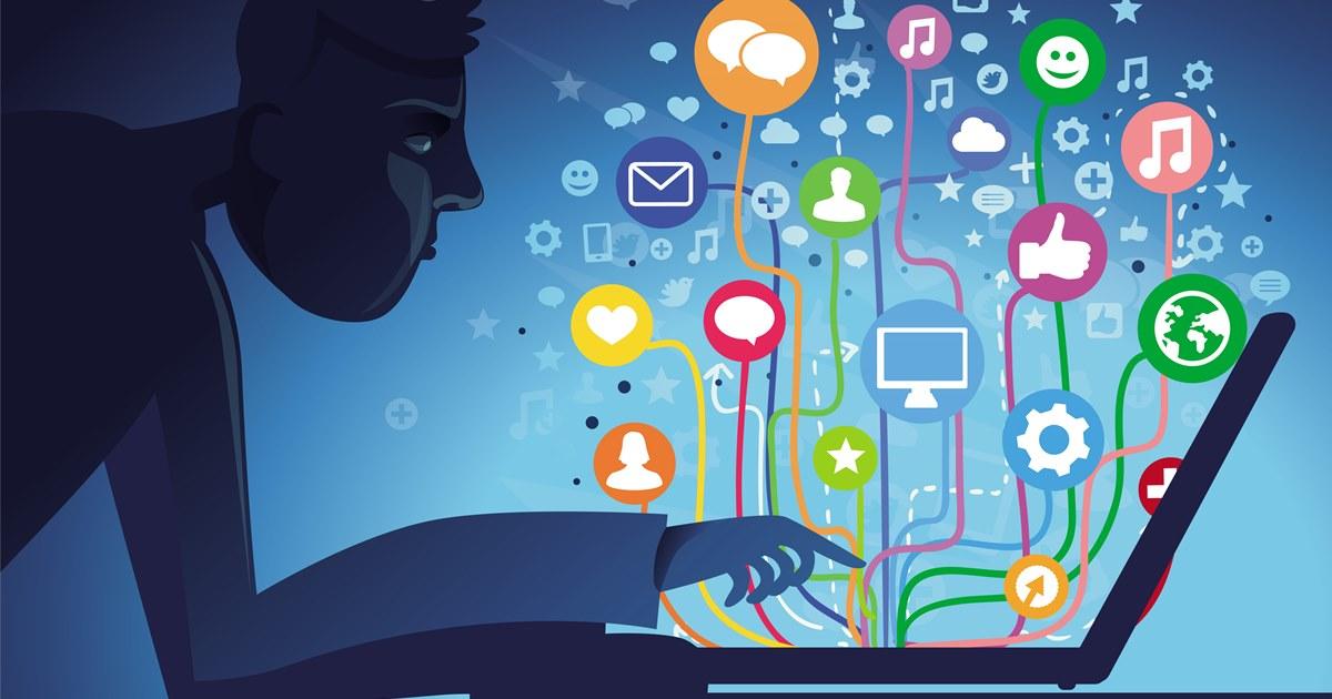 Пользователям соцсетей позволят отказаться от рекомендательных алгоритмов