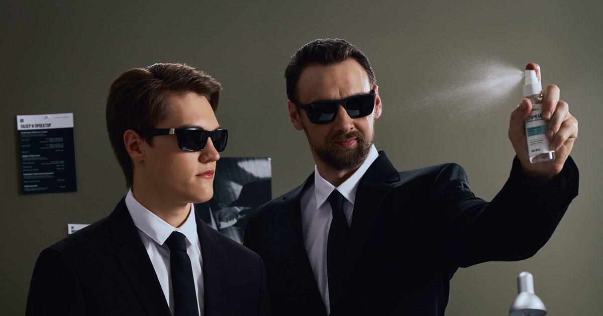 «Вкусвилл» и AliExpress повторили кадры из популярных фильмов