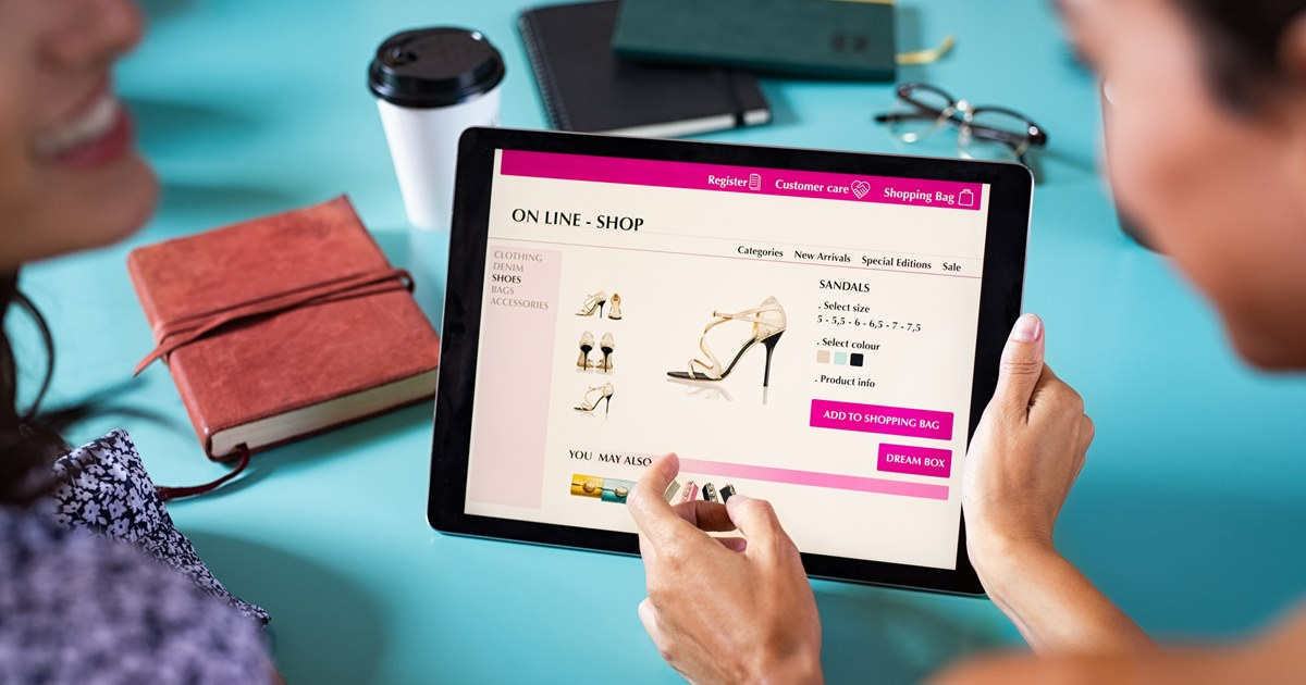 Реклама принесет онлайн-продавцам более $58 млрд в 2020 году