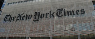 New York Times продает New England Media Group