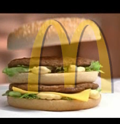 McDonald`s Big Mac