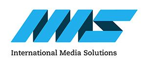 Лого International Media Solutions (IMS)