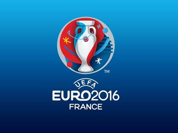 В Париже представлен логотип Евро-2016