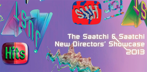 В Москве покажут шоу The Saatchi & Saatchi New Directors' Showcase