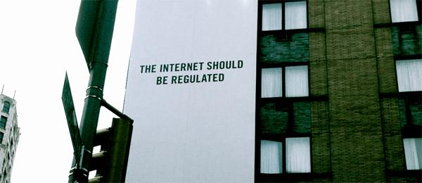 Bittorrent рекламирует свободный интернет
