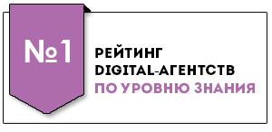 Рейтинг Adindex: российский digital-сервис глазами маркетологов
