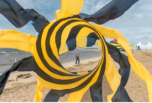«Билайн» открывает летний фестивальный сезон 2014