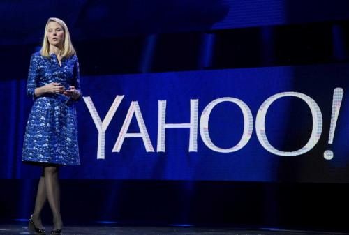 Yahoo потратит 200 млн долларов на аналитиков рекламы в смартфонах