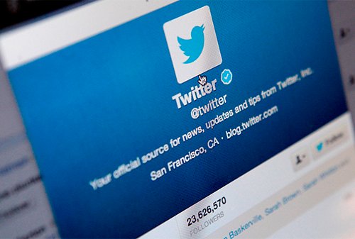 Twitter запустит рекламу с оплатой за результат