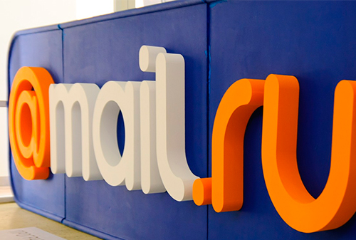 Mail.ru теряет доход от медийной рекламы
