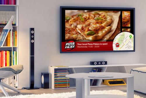Opera представляет решение для размещения рекламы на устройствах Smart TV