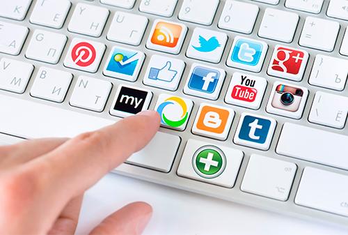Socintel360: затраты на рекламу в соцсетях в России в 2014 году достигнут $515 млн
