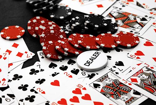 почему запретили азартные игры