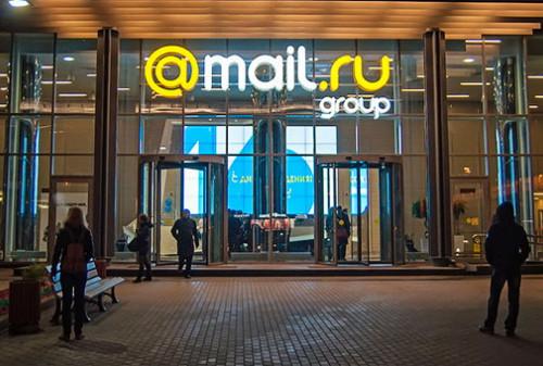 Mail.Ru Group запускает собственную мобильную рекламную сеть