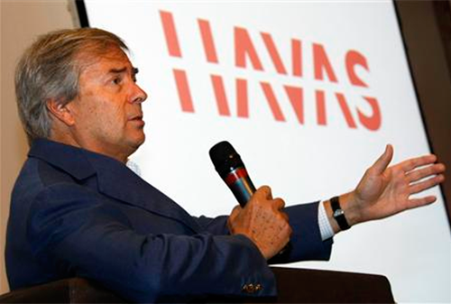 Bolloré Group возьмет под контроль Havas