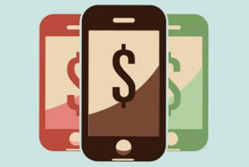 Топ-10 рекламодателей в мобильном интернете