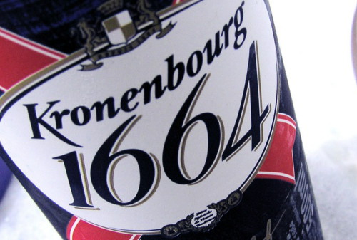 TBWA\Group Moscow выиграло креатив Kronenbourg 1664