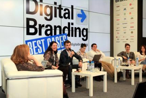 Digital Branding - Best Cases 2015