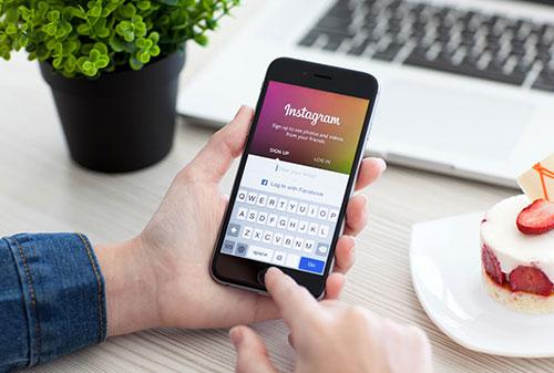Instagram позволит переключаться между несколькими аккаунтами