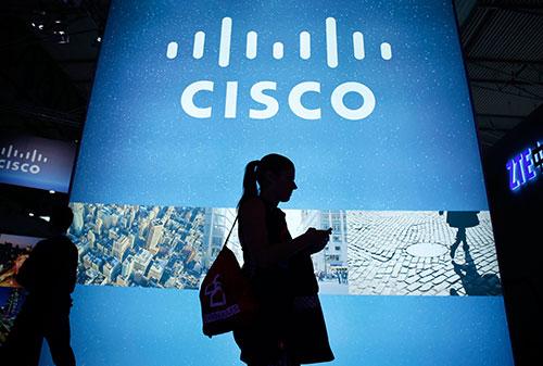 Cisco: мобильный трафик в России увеличится к 2020 году в 8 раз