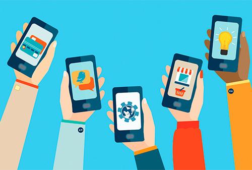 Мировые доходы от мобильной рекламы выросли в прошлом году на 68%