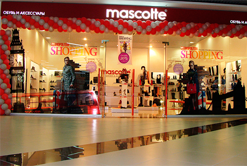 Zenden покупает бренд Mascotte - Adindex.ru 04239a17e0d
