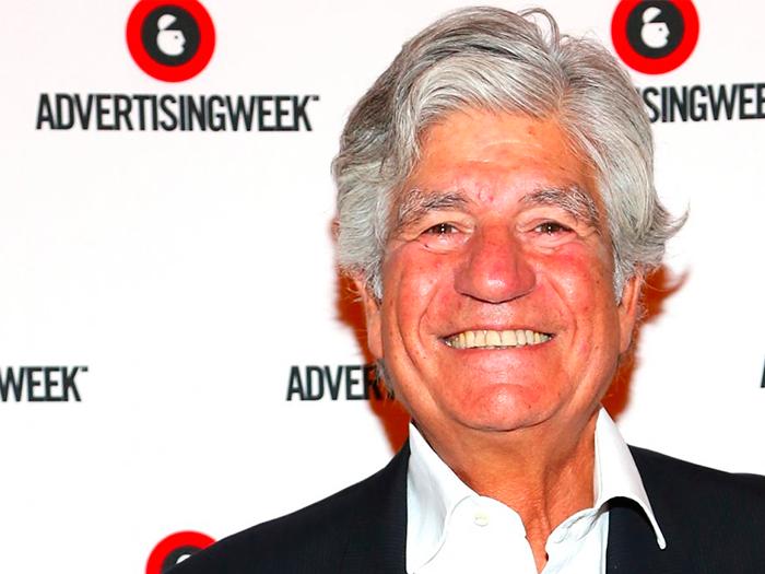 Business Insider назвал 16 богатейших руководителей рекламного бизнеса