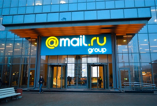 Mail.Ru Group открыла сервис хранения «горячих» данных для онлайн-проектов с высокой нагрузкой