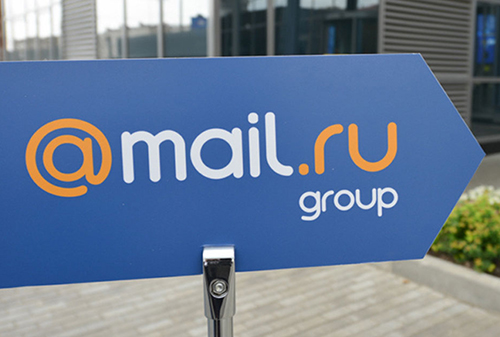Mail.ru Group будет предоставлять исследования о своих пользователях