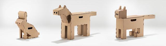 Канадская социальная реклама: багаж в виде домашних животных