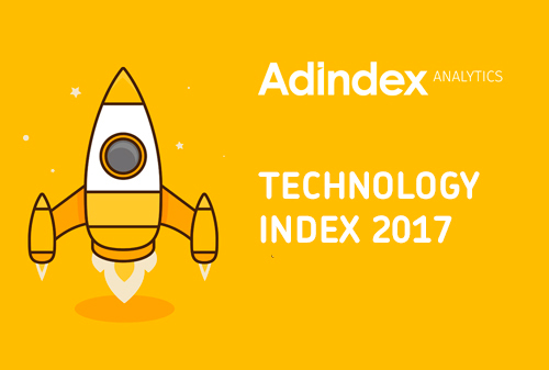 Рейтинг Technology Index 2017: главные инструменты в digital-коммуникациях