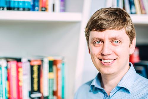 Коммерческий департамент «Яндекса» возглавил бывший топ-менеджер «Мегафона»