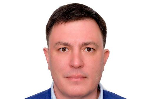 Валентин Находкин возглавил петербургский филиал Russ Outdoor