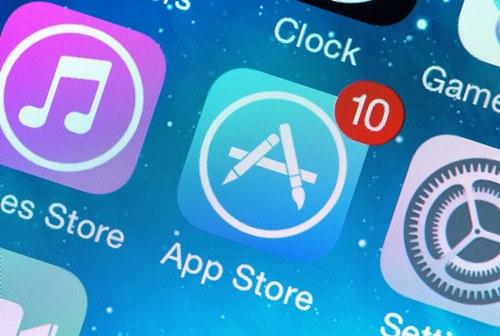 App Store разрешил предзаказ приложений
