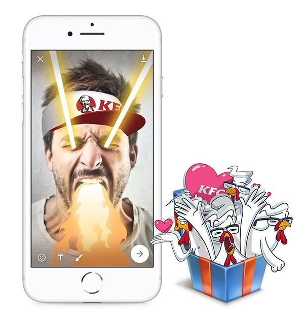 Сбербанк, «Бон Пари», Burger King: «ВКонтакте» назвала лучшие рекламные кейсы года