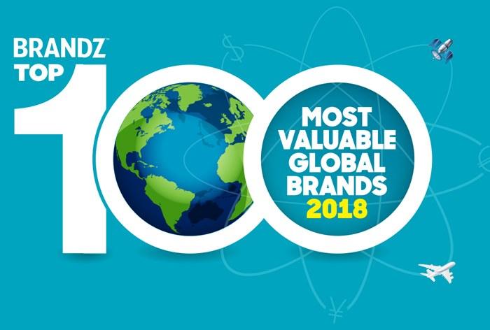 be359a524989c11 BrandZ назвал сто самых дорогих брендов мира в 2018 году - Adindex.ru